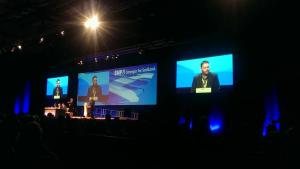 Addressing SNP Spring Conference 2015