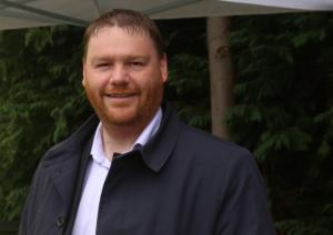 Owen Thompson, September 2015